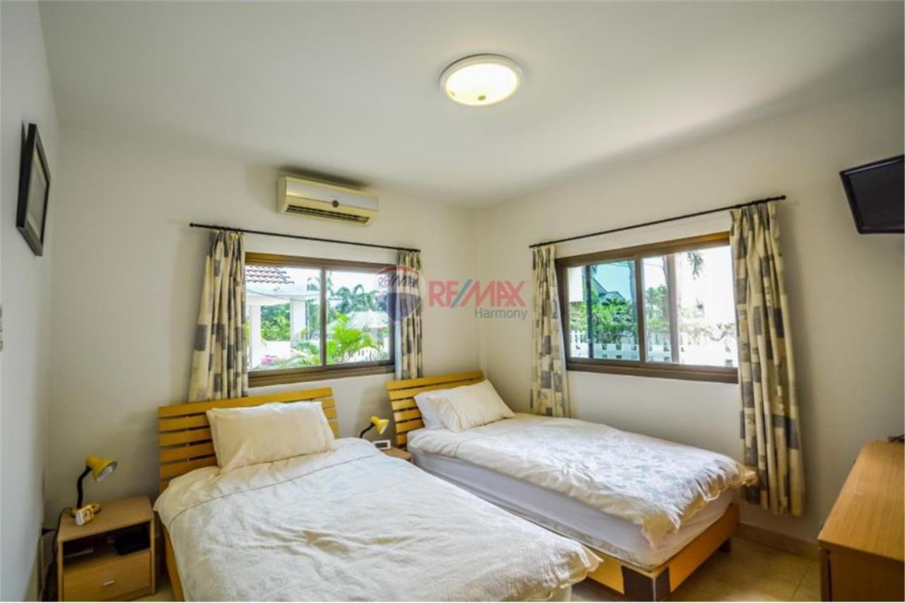 RE/MAX Harmony Agency's Cozy Villa Hua Hin Soi 10 10