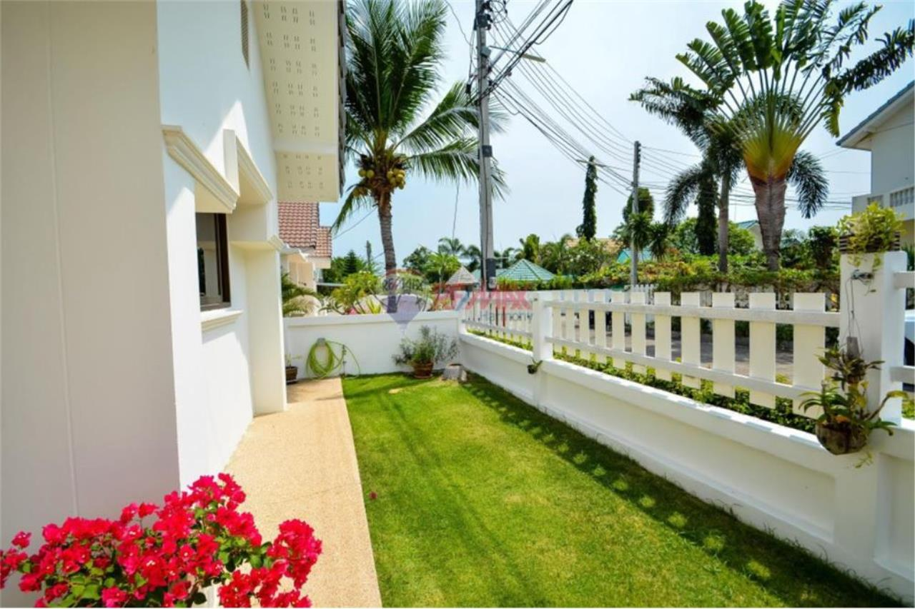 RE/MAX Harmony Agency's Cozy Villa Hua Hin Soi 10 14