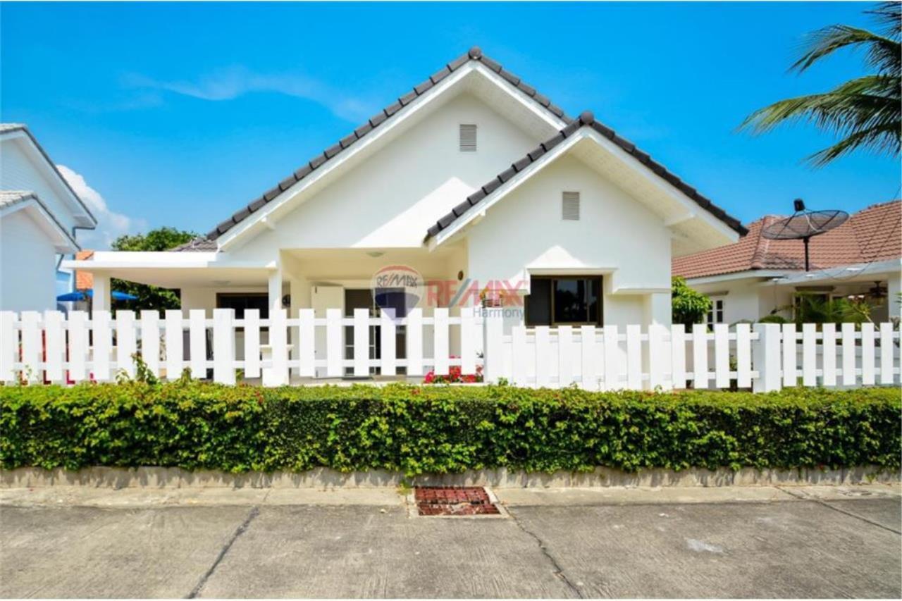 RE/MAX Harmony Agency's Cozy Villa Hua Hin Soi 10 1