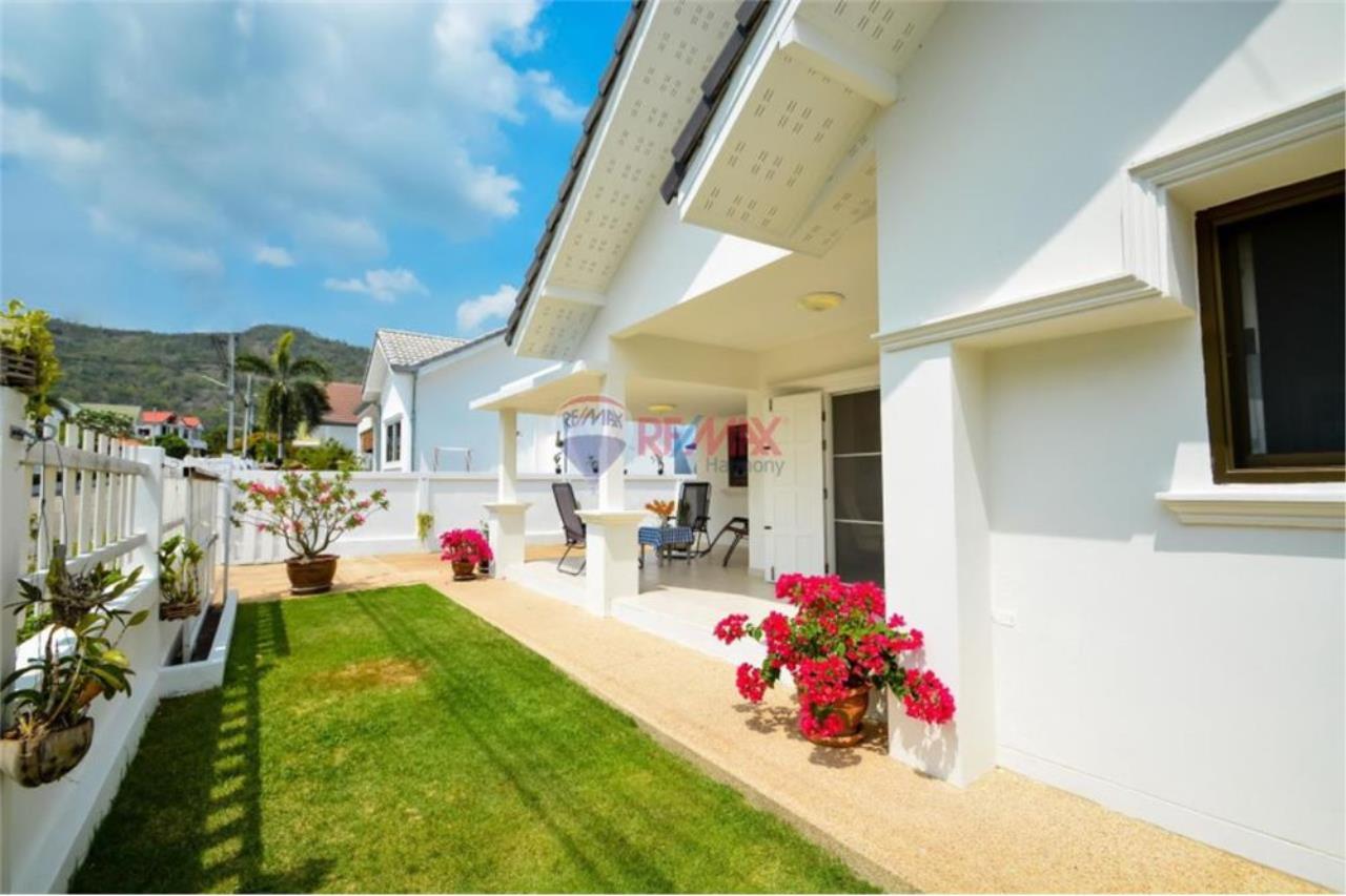 RE/MAX Harmony Agency's Cozy Villa Hua Hin Soi 10 4