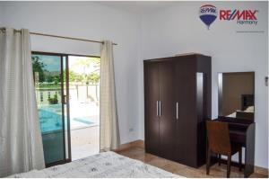 RE/MAX Harmony Agency's Large Pool Villa Hua Hin-Cha-Am 4 bedroms 8