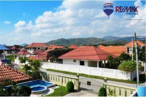RE/MAX Harmony Agency's Large Pool Villa Hua Hin-Cha-Am 4 bedroms 18