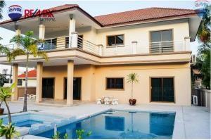 RE/MAX Harmony Agency's Large Pool Villa Hua Hin-Cha-Am 4 bedroms 1