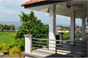 RE/MAX Harmony Agency's Large Pool Villa Hua Hin-Cha-Am 4 bedroms 16