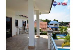 RE/MAX Harmony Agency's Large Pool Villa Hua Hin-Cha-Am 4 bedroms 17