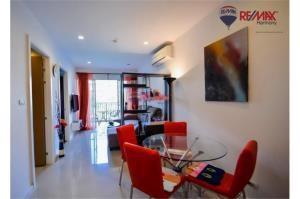 RE/MAX Harmony Agency's 1 Bedroom Condo The Seacraze Khao Ta-Keab Hua Hin 2