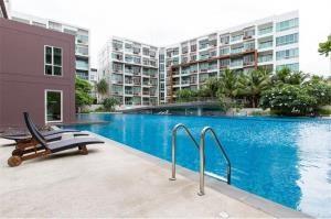 RE/MAX Harmony Agency's 1 Bedroom Condo The Seacraze Khao Ta-Keab Hua Hin 11