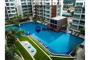 RE/MAX Harmony Agency's 1 Bedroom Condo The Seacraze Khao Ta-Keab Hua Hin 1