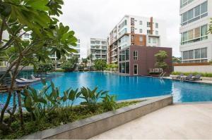 RE/MAX Harmony Agency's 1 Bedroom Condo The Seacraze Khao Ta-Keab Hua Hin 7