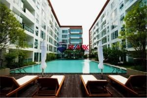 RE/MAX Harmony Agency's The Breeze Condo Khao Ta-Keab 1