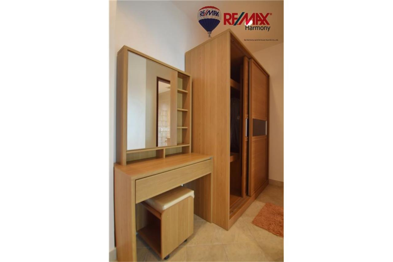 RE/MAX Harmony Agency's Unique Thai-style townhouse 200 m to the Cha Am Beach 14