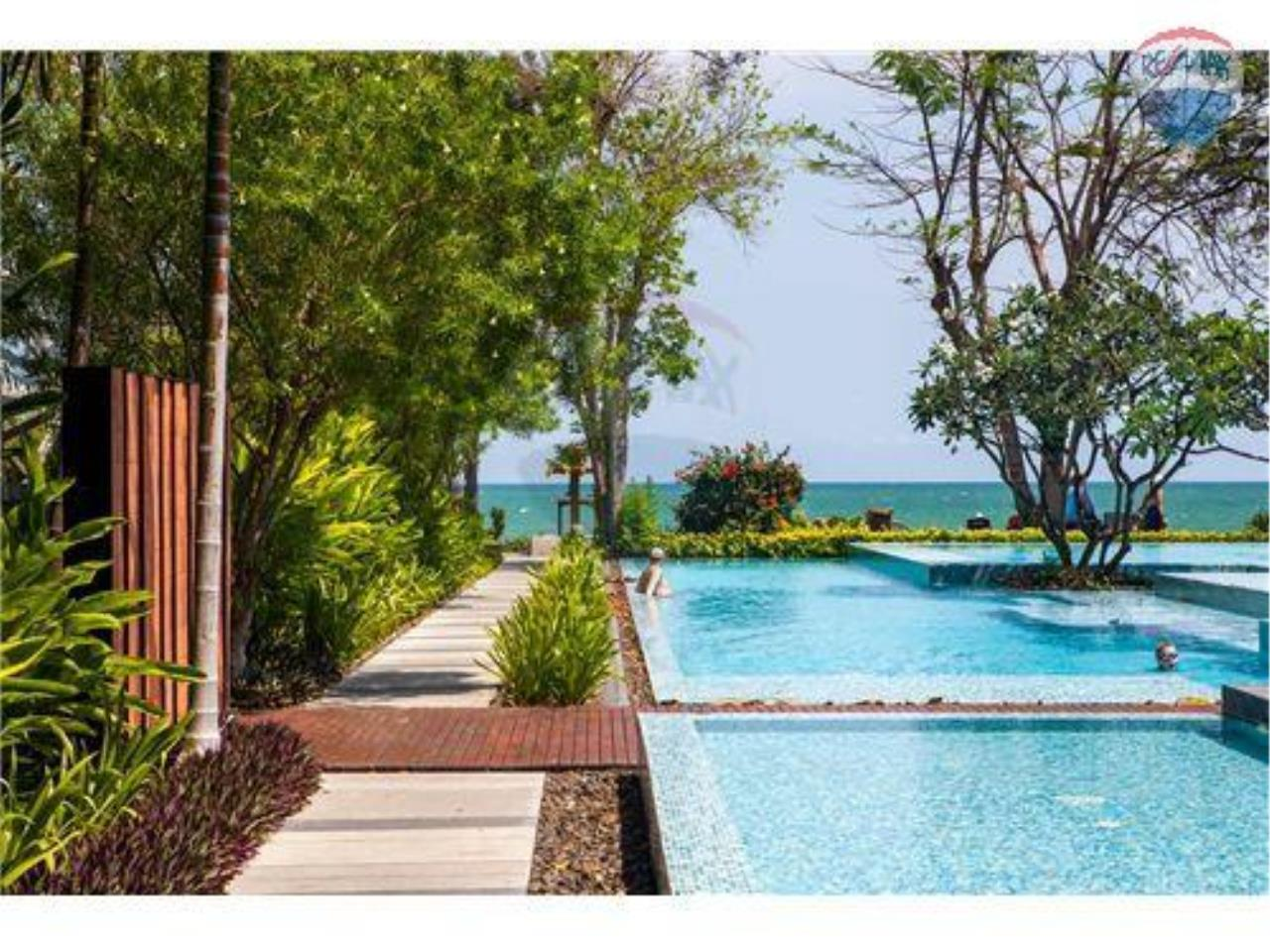 RE/MAX Harmony Agency's Beachfront Condos for rent. City Center  + 2BRcorn 4