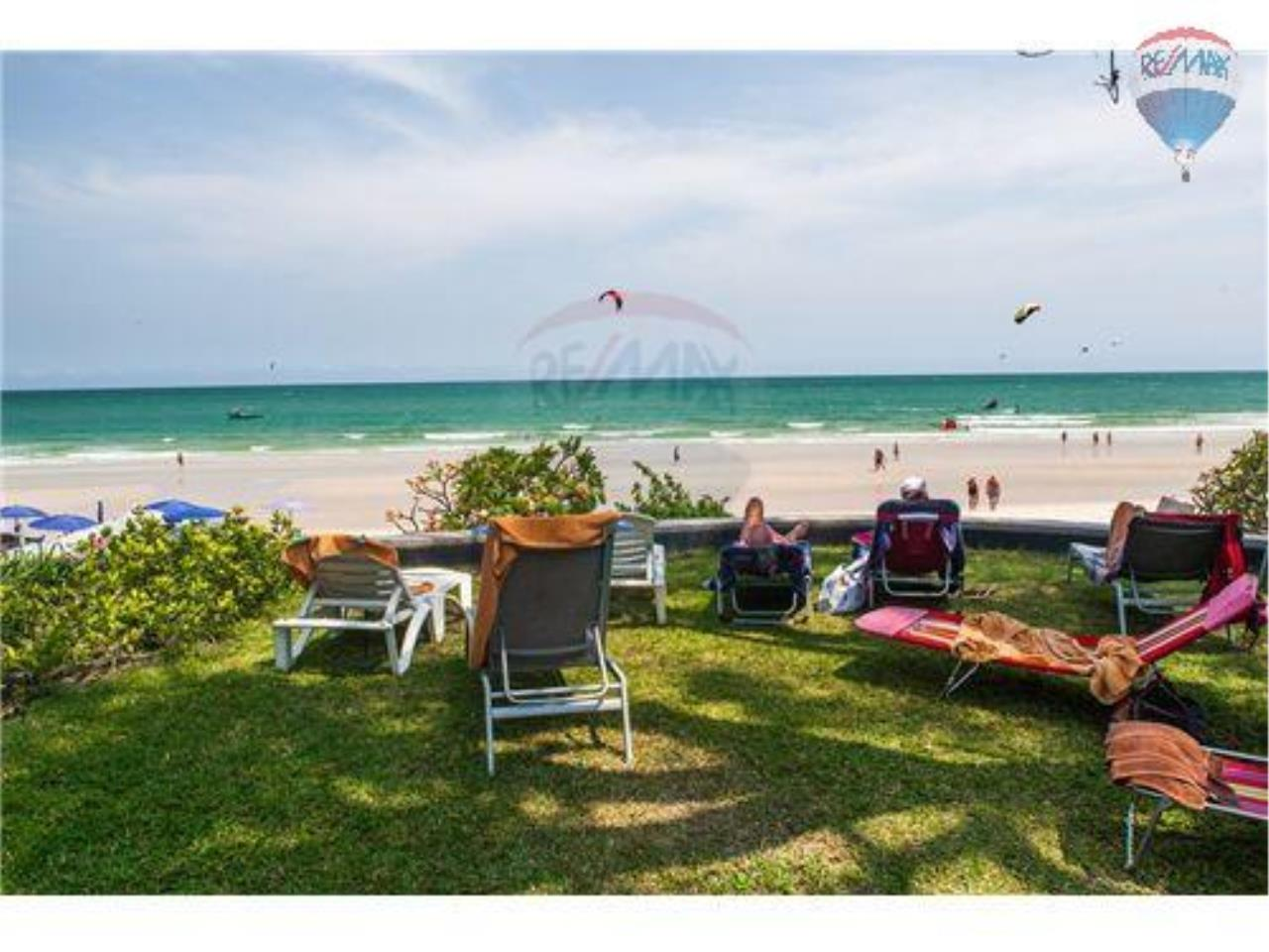 RE/MAX Harmony Agency's Beachfront Condos for rent. City Center  + 2BRcorn 7