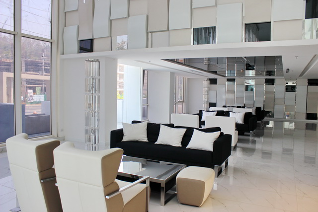 Gecko Properties Agency's Pratumnak Condo for Sale or Rent 1