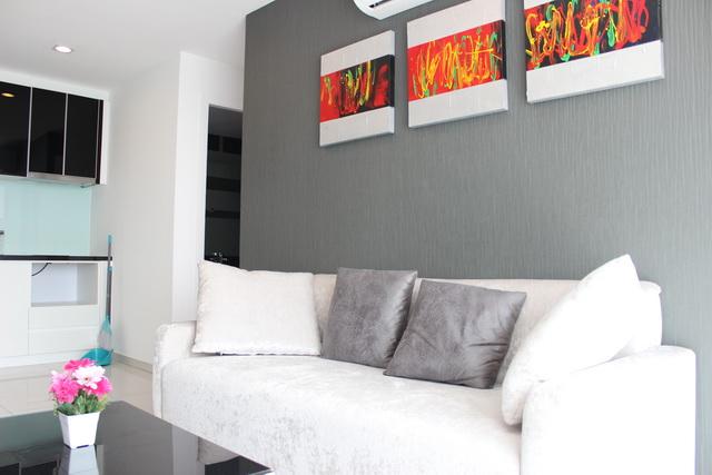 Gecko Properties Agency's Pratumnak Condo for Sale or Rent 2