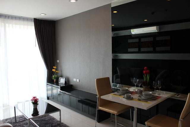 Gecko Properties Agency's Pratumnak Condo for Sale or Rent 5