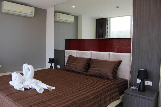 Gecko Properties Agency's Pratumnak Condo for Sale or Rent 7