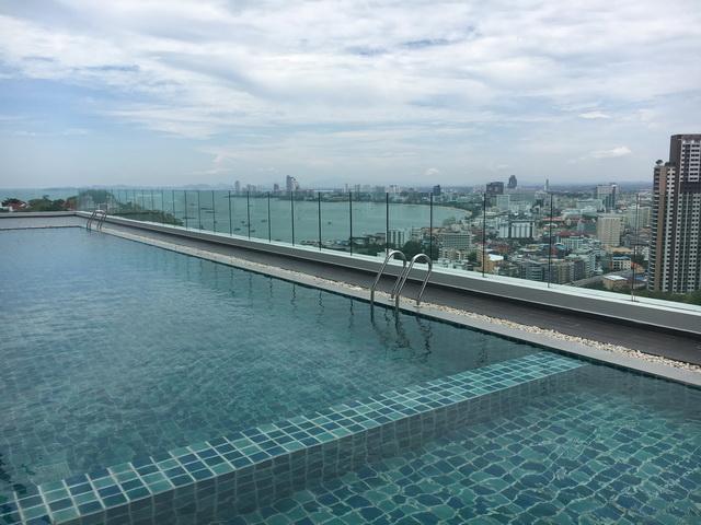 Gecko Properties Agency's Pratumnak Condo for Sale or Rent 10