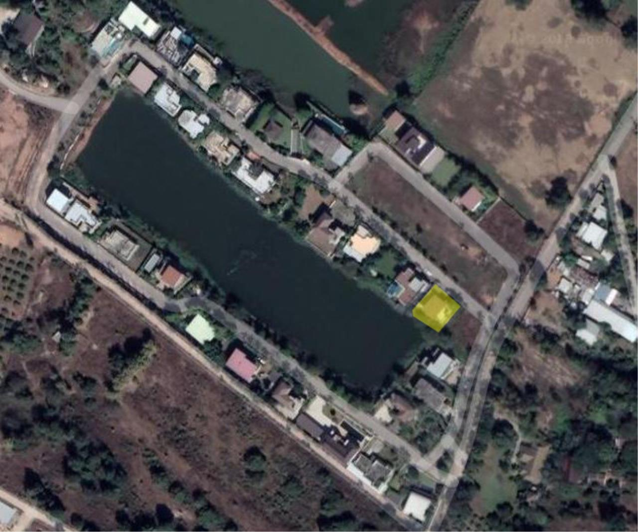 Agent - Ploypapach Sukhotrailuck Agency's Doikham Hillside 2 3