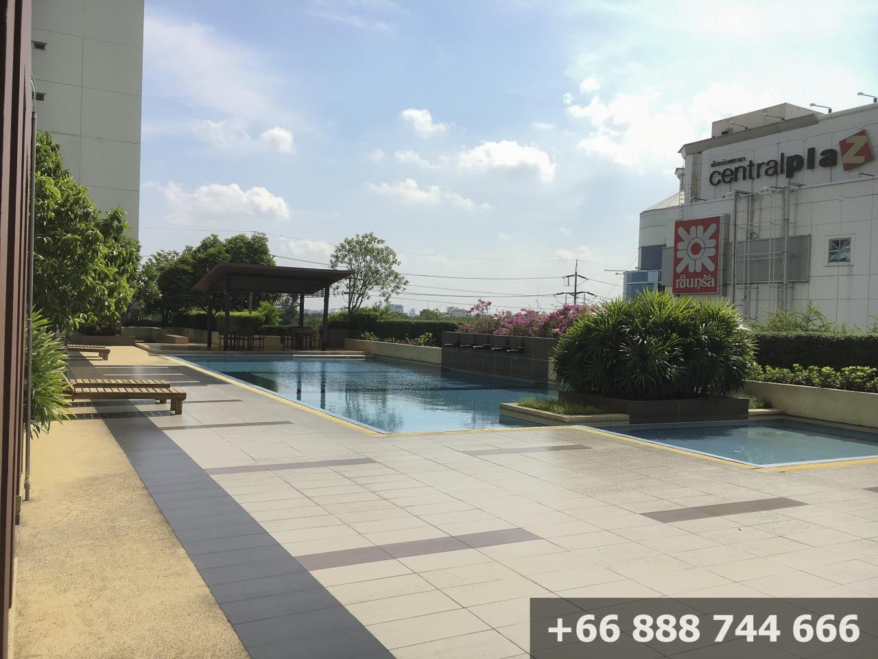 RE/MAX Realty Solutions Agency's  LPN Condo Laksi for rent 11