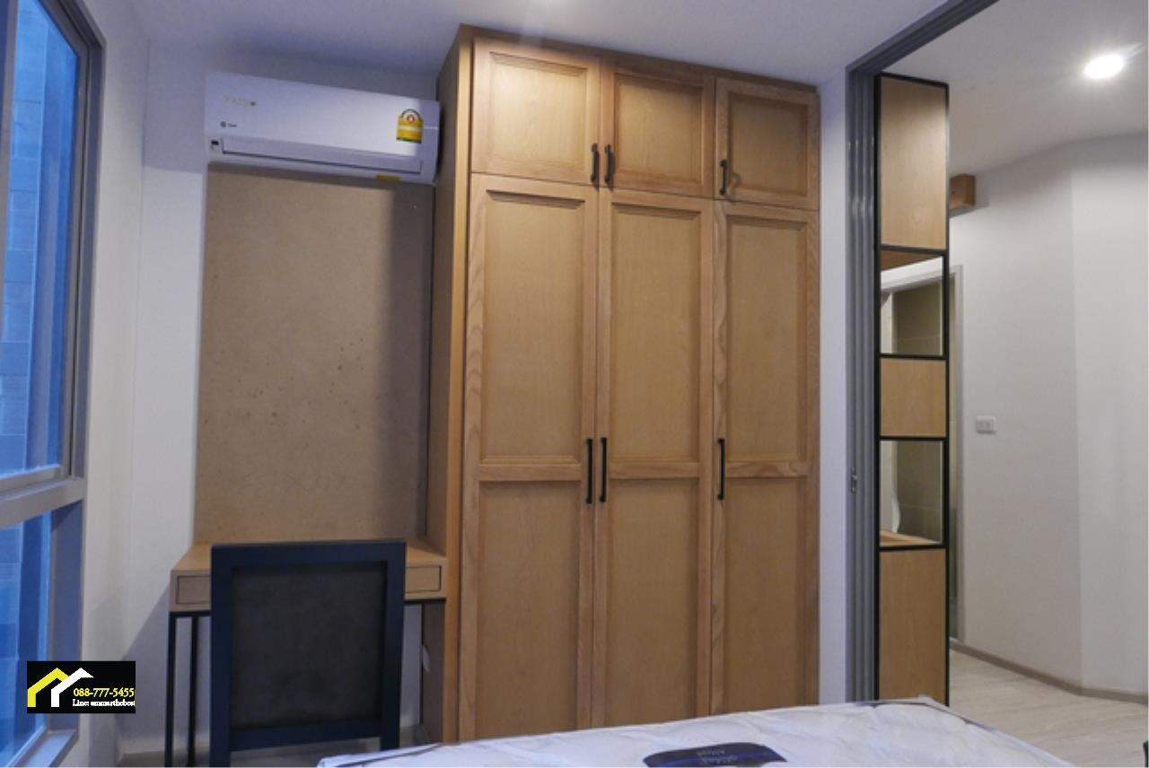 Agent - Ammar Agency's Rent Ideo Mobi Bangsue Grand Interchange condo 18 fl 1 Bedroom 6