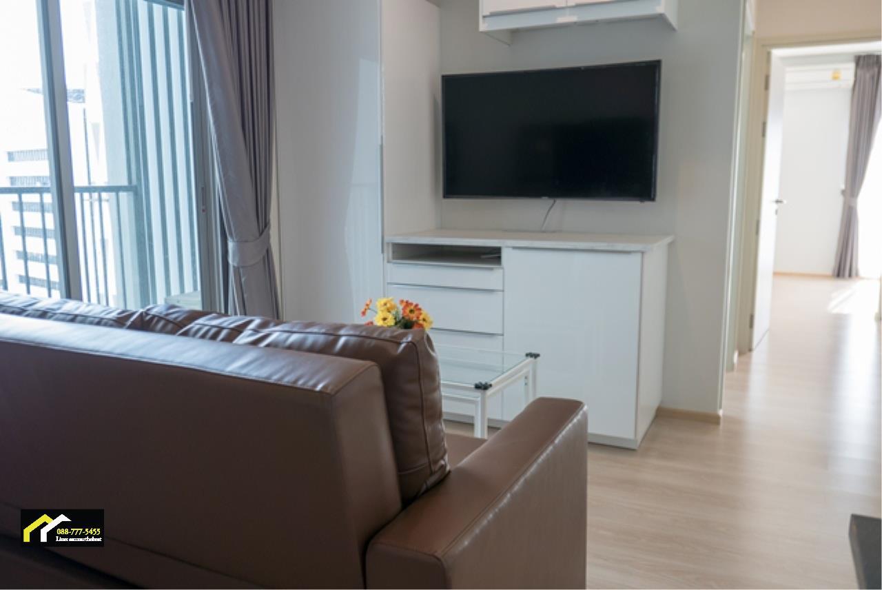 Agent - Ammar Agency's Rent Noble Revolve Ratchada 2 bedrooms 22 fl (ALP-C-1801008) 1