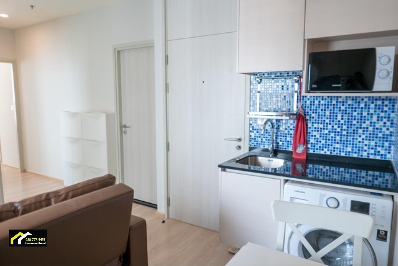 Agent - Ammar Agency's Rent Noble Revolve Ratchada 2 bedrooms 22 fl (ALP-C-1801008) 2
