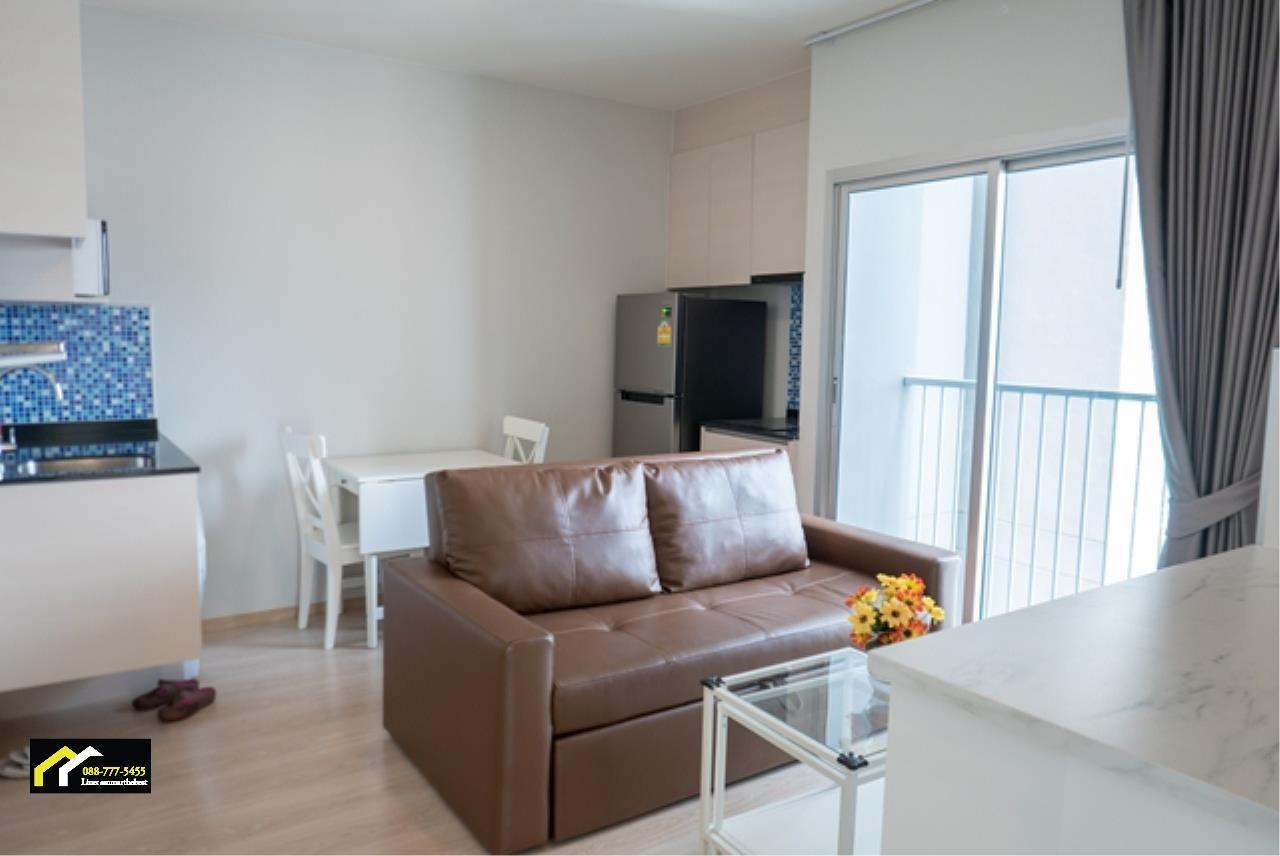 Agent - Ammar Agency's Rent Noble Revolve Ratchada 2 bedrooms 22 fl (ALP-C-1801008) 3