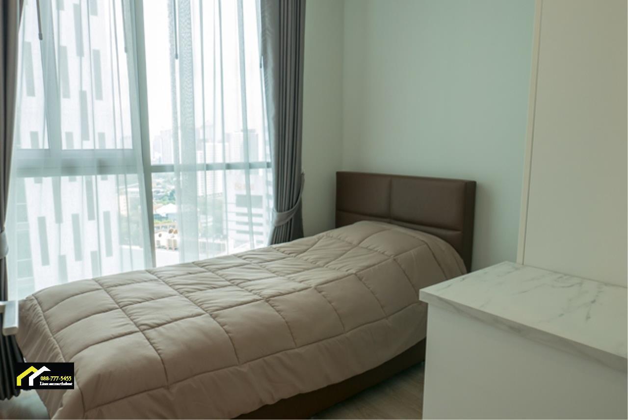 Agent - Ammar Agency's Rent Noble Revolve Ratchada 2 bedrooms 22 fl (ALP-C-1801008) 4