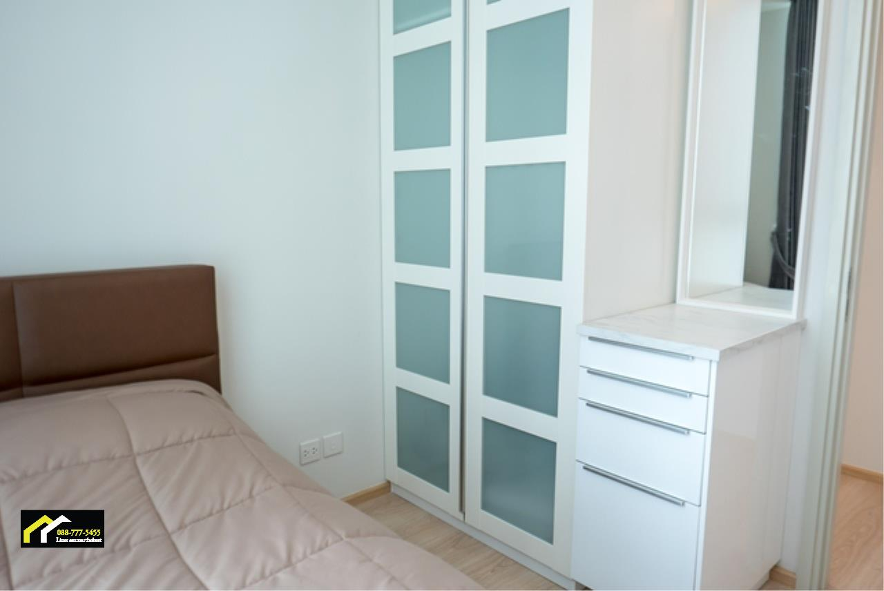 Agent - Ammar Agency's Rent Noble Revolve Ratchada 2 bedrooms 22 fl (ALP-C-1801008) 5