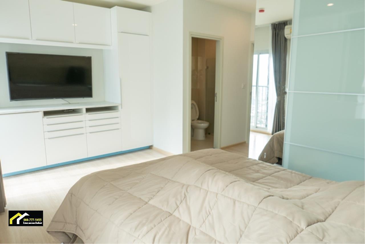 Agent - Ammar Agency's Rent Noble Revolve Ratchada 2 bedrooms 22 fl (ALP-C-1801008) 7