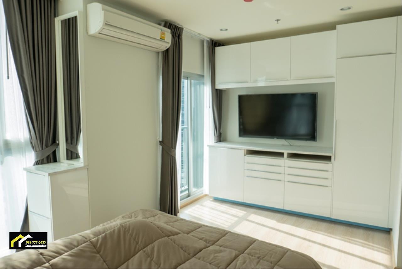 Agent - Ammar Agency's Rent Noble Revolve Ratchada 2 bedrooms 22 fl (ALP-C-1801008) 8