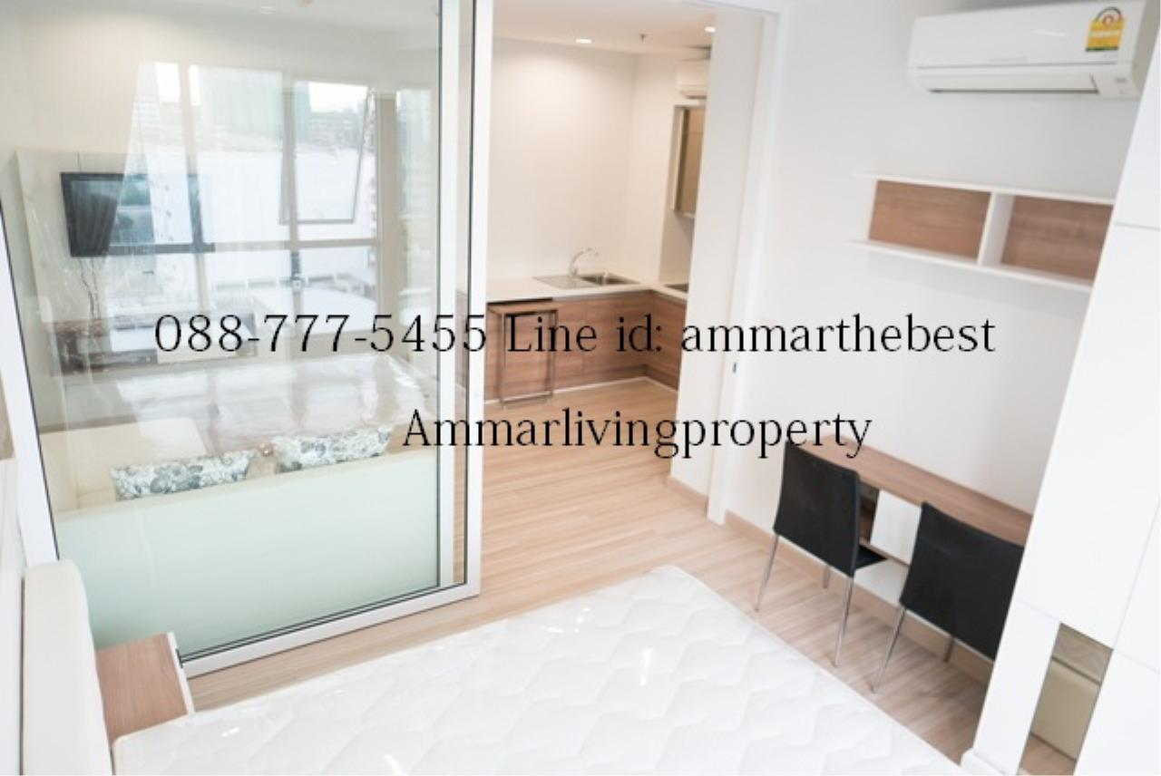 Agent - Ammarlivingproperty Agency's Rent the hotel condominium 1 Bedroom 10 fl (ALP-C-1802028) 3