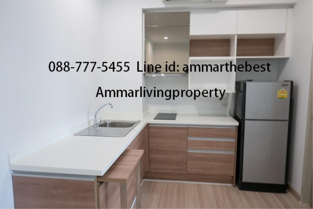 Agent - Ammarlivingproperty Agency's Rent the hotel condominium 1 Bedroom 10 fl (ALP-C-1802028) 5