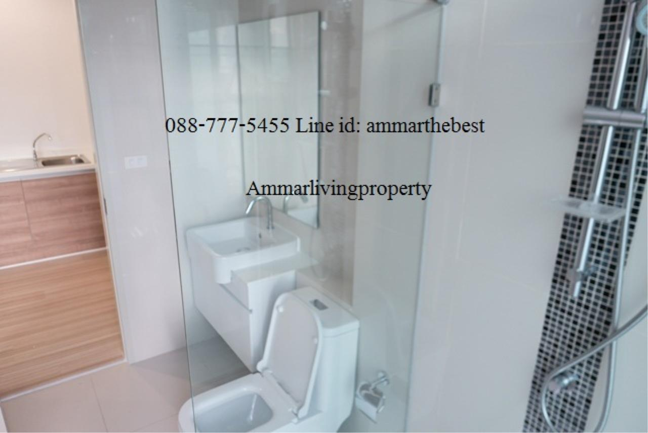 Agent - Ammarlivingproperty Agency's Rent the hotel condominium 1 Bedroom 10 fl (ALP-C-1802028) 6