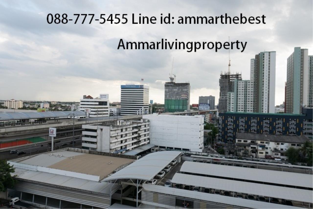 Agent - Ammarlivingproperty Agency's Rent the hotel condominium 1 Bedroom 10 fl (ALP-C-1802028) 7