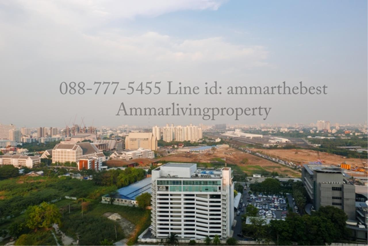 Agent - Ammarlivingproperty Agency's  Rent Noble Revolve Ratchada 1 bedroom 22 fl (ALP-C-180301) 7