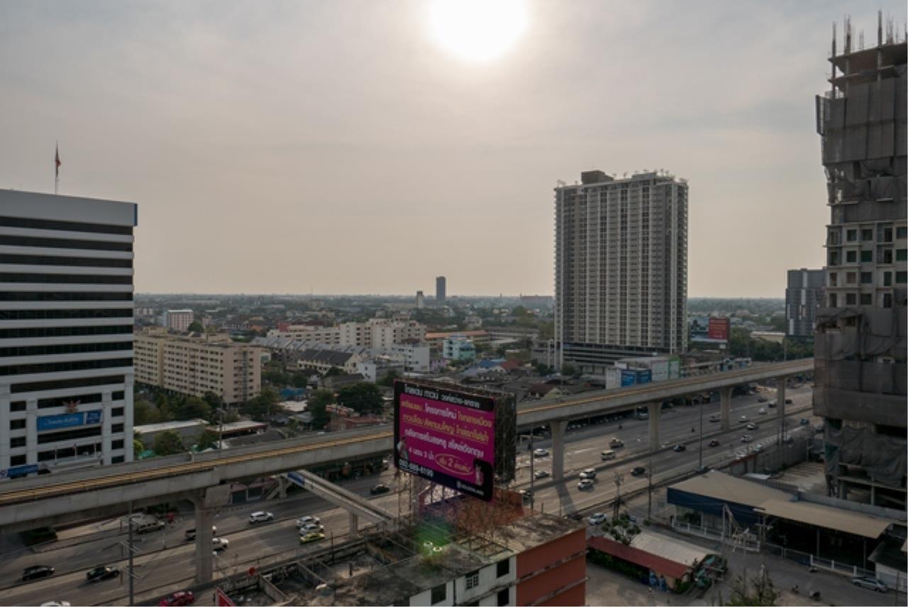 Agent - Ammarlivingproperty Agency's Rent LPN Park Ratthanathibet- Ngamwongwan condo 14 fl, A bldg., (ALP-C-1804006) 9