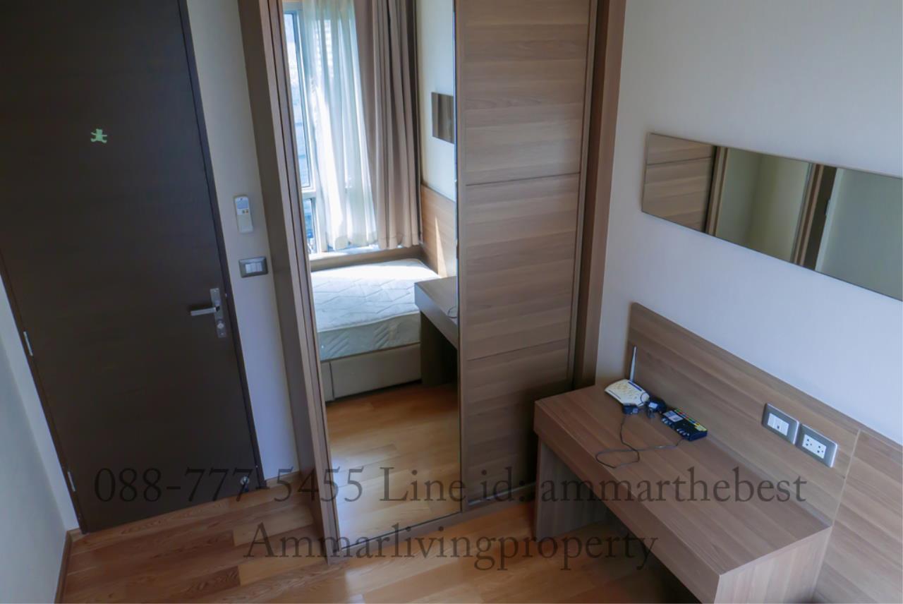 Agent - Ammarlivingproperty Agency's Sale Rent the Address Asoke 2 bedroom 7 fl, bldg. (ALP-C-1804015) 7