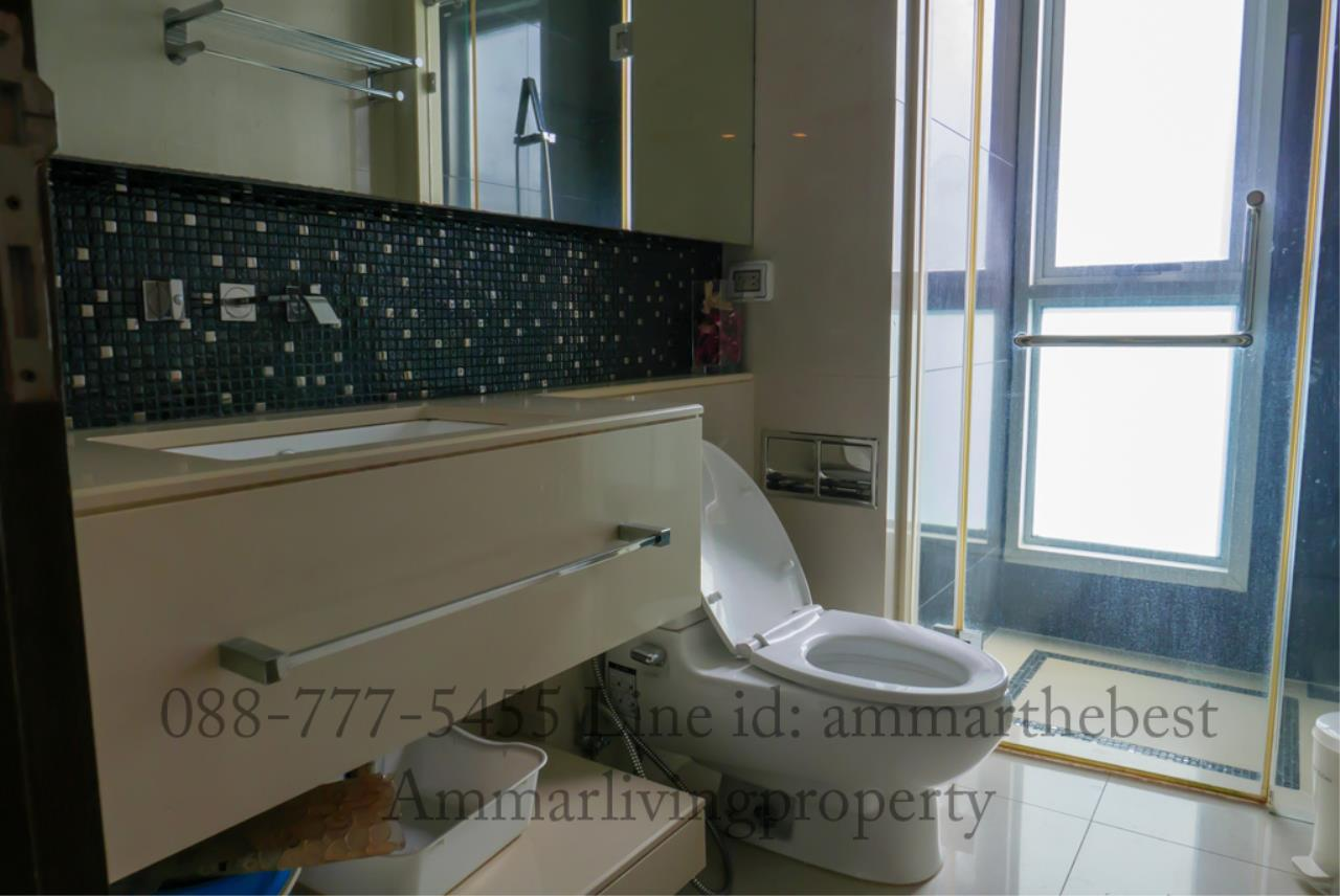 Agent - Ammarlivingproperty Agency's Sale Rent the Address Asoke 2 bedroom 7 fl, bldg. (ALP-C-1804015) 13