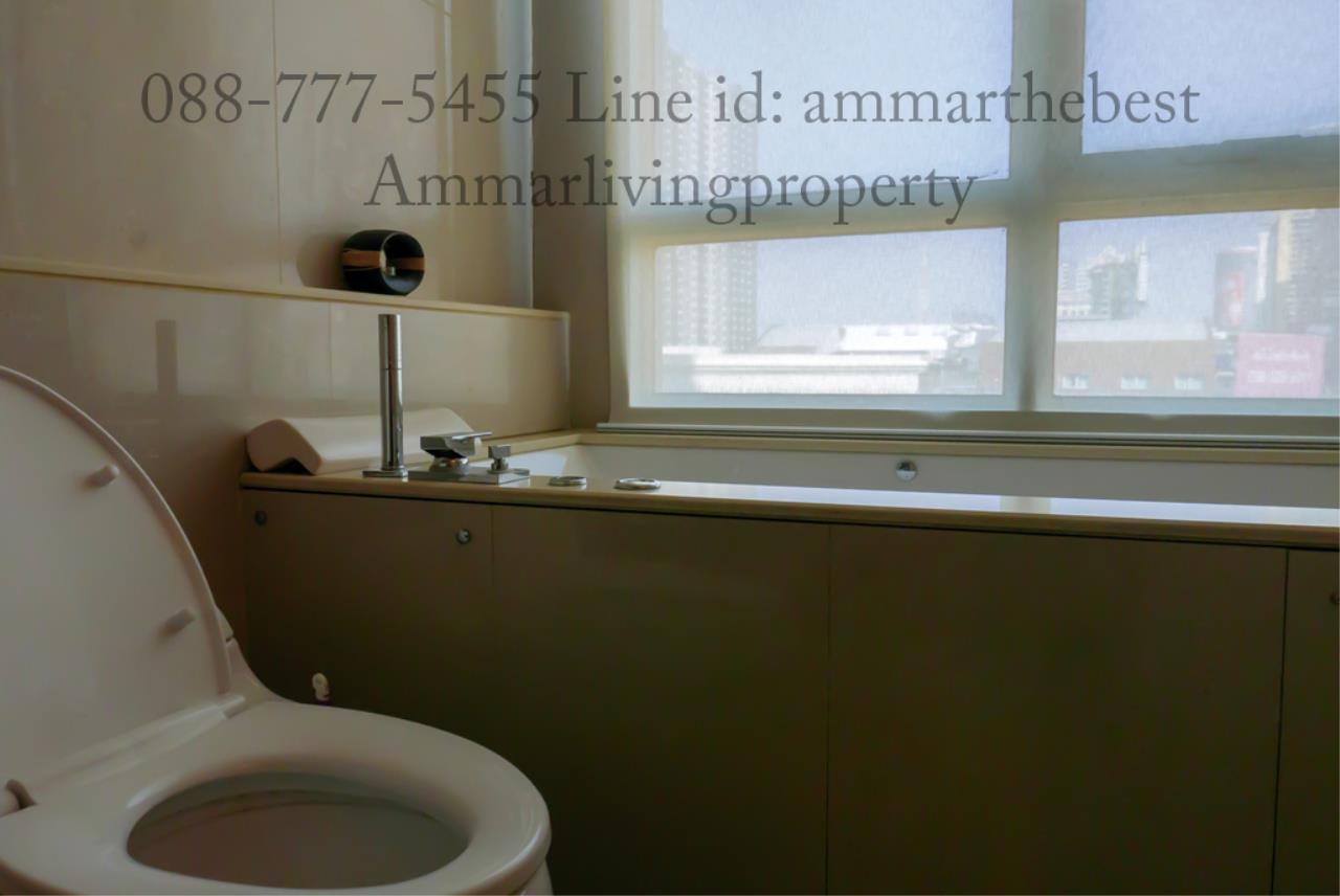 Agent - Ammarlivingproperty Agency's Sale Rent the Address Asoke 2 bedroom 7 fl, bldg. (ALP-C-1804015) 11