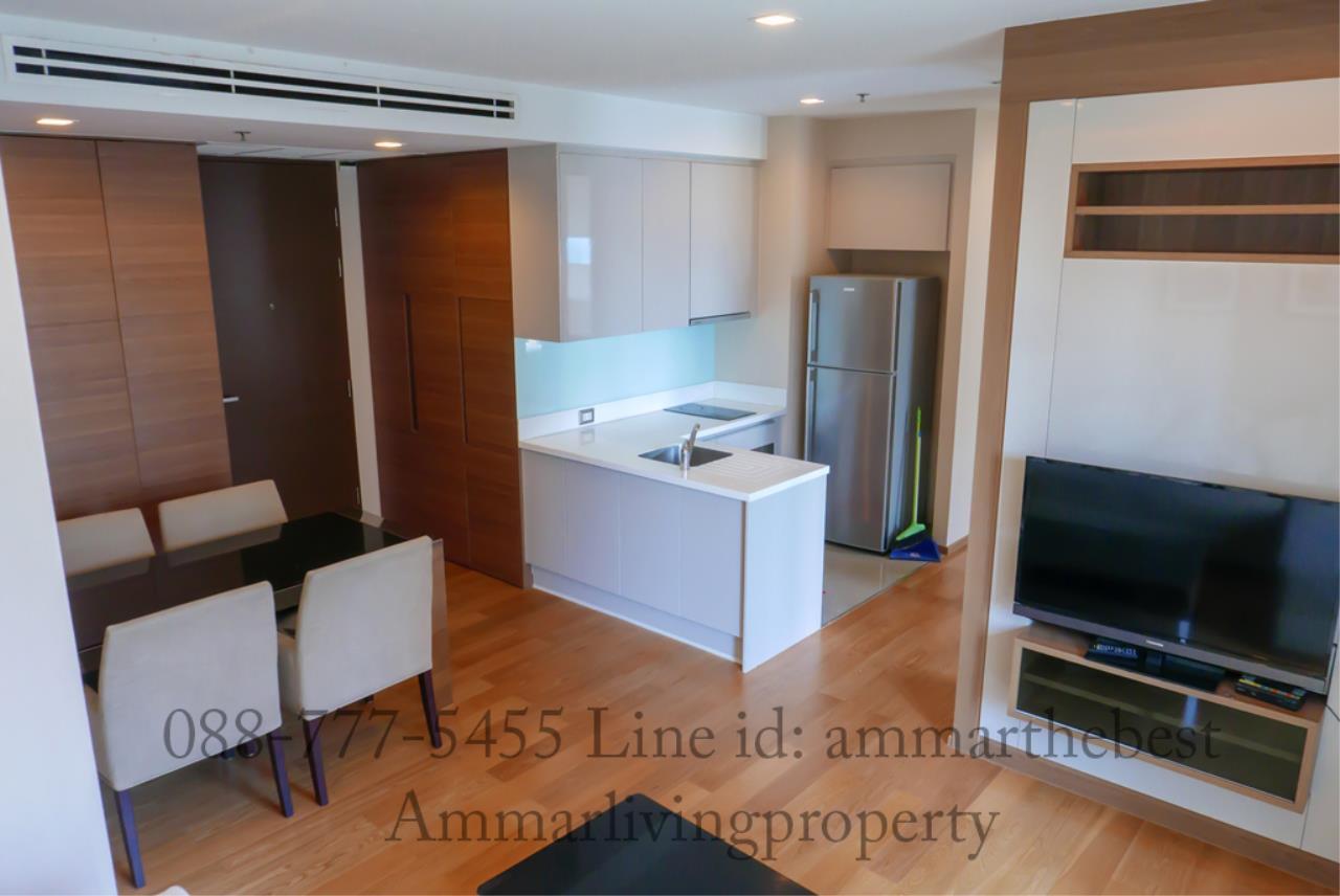 Agent - Ammarlivingproperty Agency's Sale Rent the Address Asoke 2 bedroom 7 fl, bldg. (ALP-C-1804015) 1