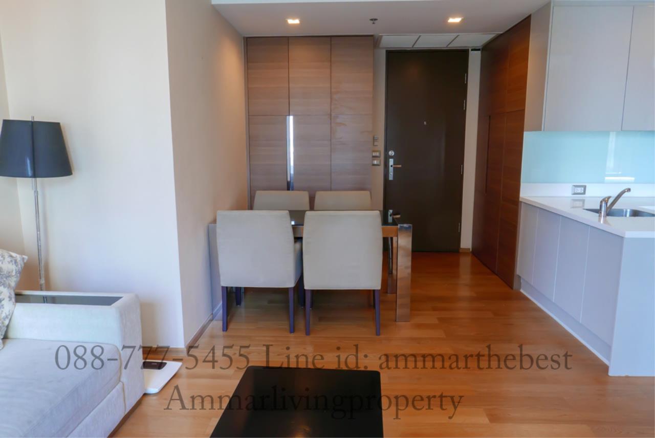 Agent - Ammarlivingproperty Agency's Sale Rent the Address Asoke 2 bedroom 7 fl, bldg. (ALP-C-1804015) 3