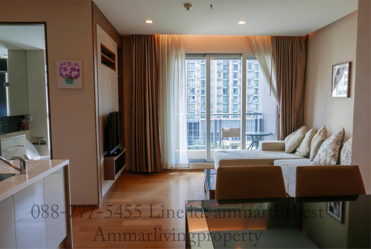 Agent - Ammarlivingproperty Agency's Sale Rent the Address Asoke 2 bedroom 7 fl, bldg. (ALP-C-1804015) 4