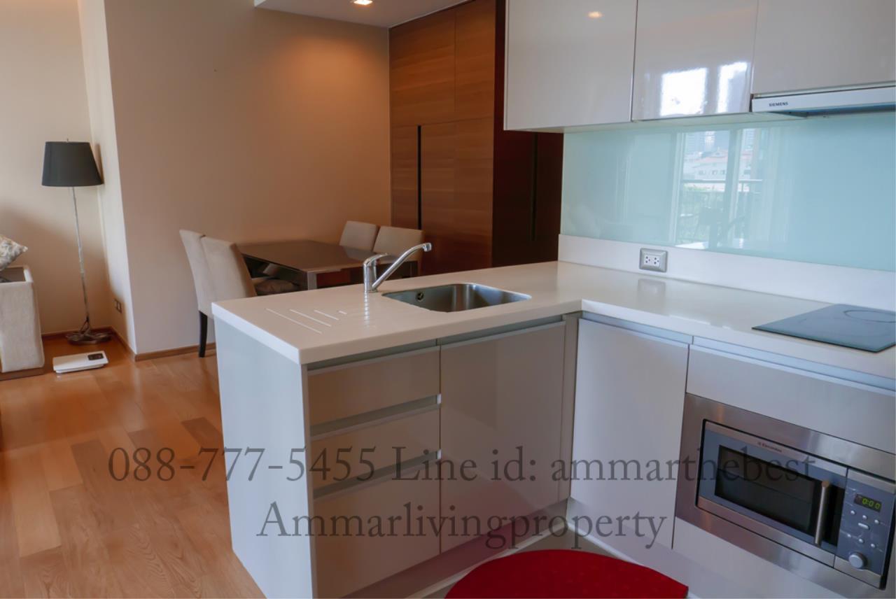 Agent - Ammarlivingproperty Agency's Sale Rent the Address Asoke 2 bedroom 7 fl, bldg. (ALP-C-1804015) 6