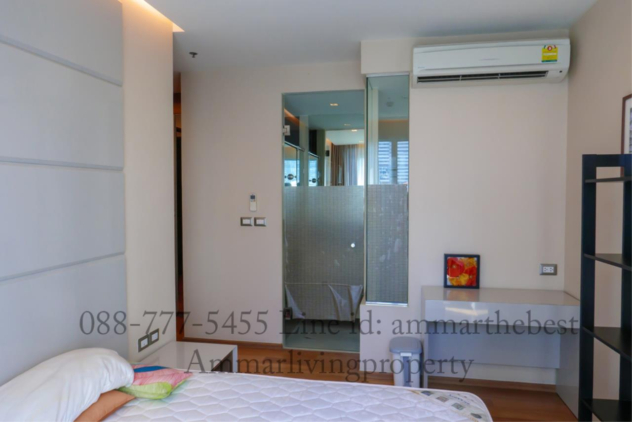 Agent - Ammarlivingproperty Agency's Sale Rent the Address Asoke 2 bedroom 7 fl, bldg. (ALP-C-1804015) 10