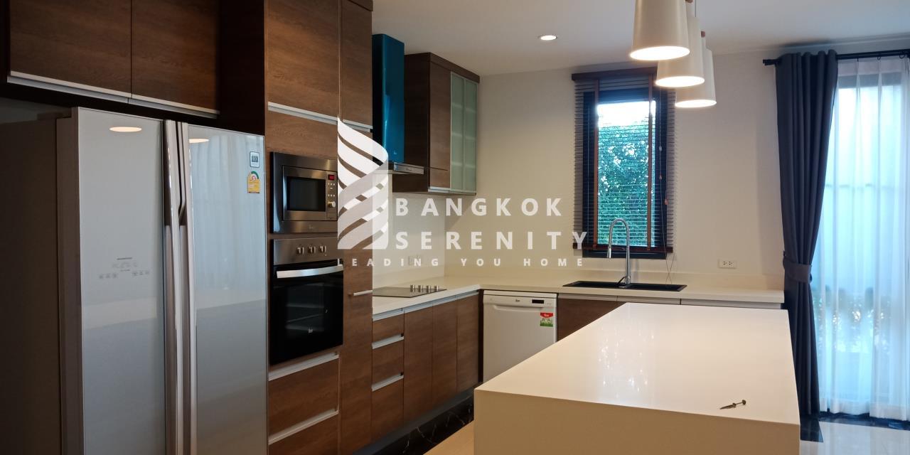 Bangkok Serenity Agency's House for rent near Bangkok Patana School 5