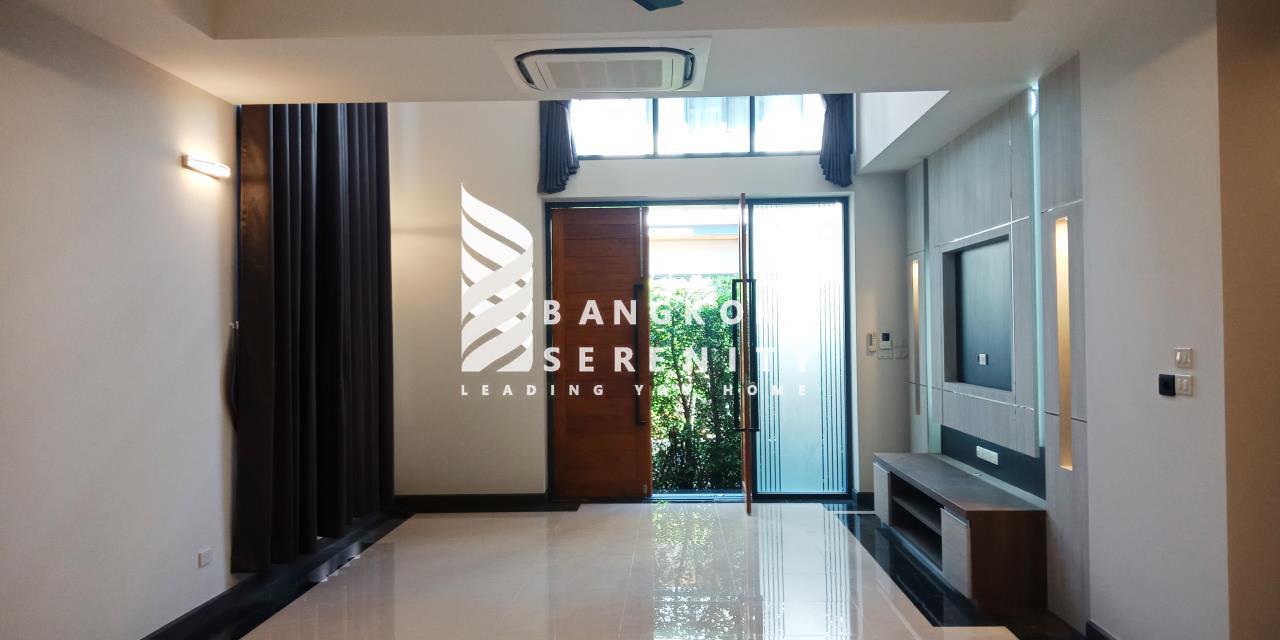 Bangkok Serenity Agency's House for rent near Bangkok Patana School 6