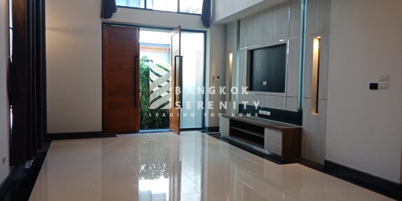 Bangkok Serenity Agency's House for rent near Bangkok Patana School 8