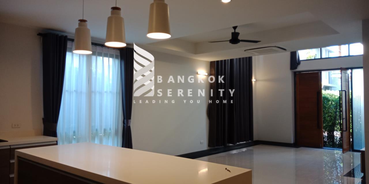 Bangkok Serenity Agency's House for rent near Bangkok Patana School 10